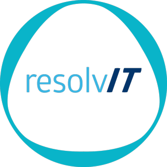 ResolvIT main logo